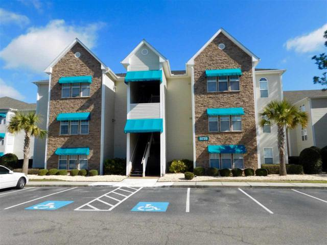 9739 Leyland Drive 9739-01, Myrtle Beach, SC 29572 (MLS #1803388) :: The Hoffman Group