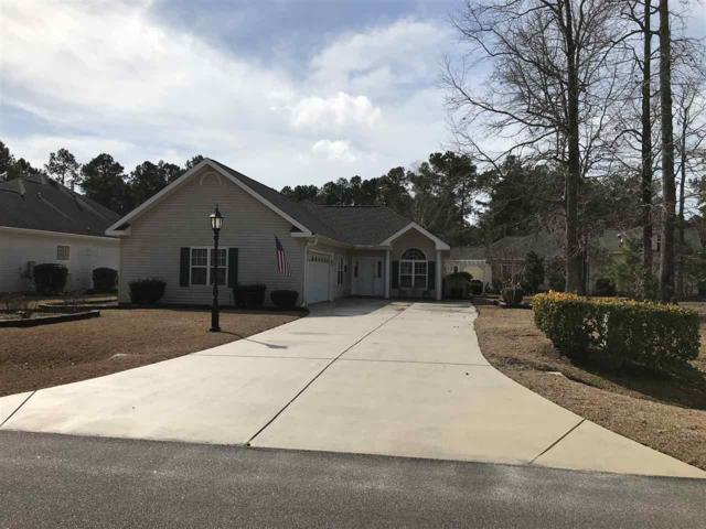 8851 Nottoway Avenue, Calabash, NC 28467 (MLS #1803413) :: Myrtle Beach Rental Connections