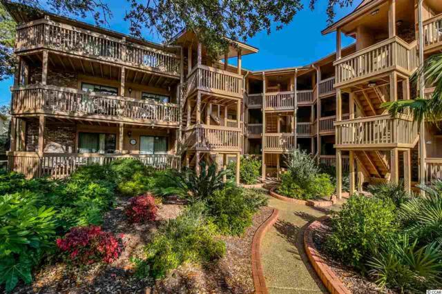 2805 N Ocean Blvd. #201 #201, Myrtle Beach, SC 29577 (MLS #1803428) :: The HOMES and VALOR TEAM