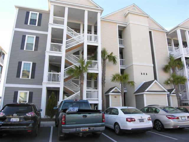 133 Ella Kinley Circle #101, Myrtle Beach, SC 29588 (MLS #1803432) :: Sloan Realty Group
