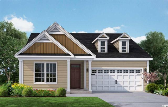 TBB4 Plantersville Pl., Myrtle Beach, SC 29579 (MLS #1803436) :: The HOMES and VALOR TEAM