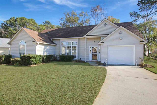 2004 Bobwhite Court, Murrells Inlet, SC 29576 (MLS #1803498) :: The HOMES and VALOR TEAM