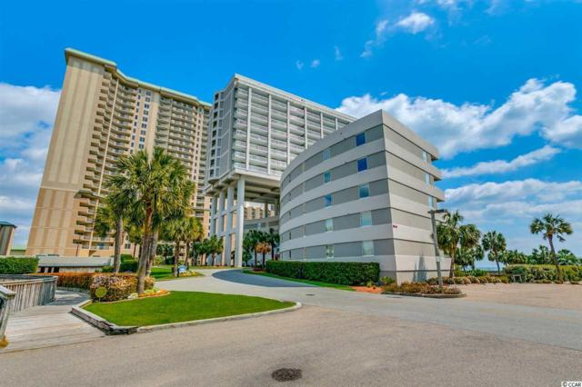 9840 Queensway Blvd #123, Myrtle Beach, SC 29572 (MLS #1803529) :: Trading Spaces Realty