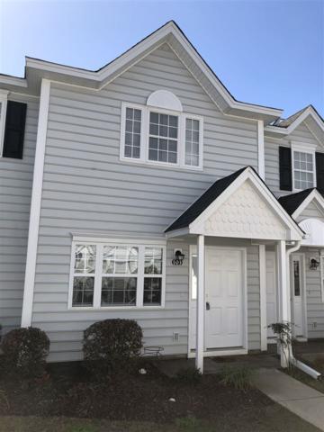 630 Sailbrooke Court #103, Murrells Inlet, SC 29576 (MLS #1803663) :: Silver Coast Realty