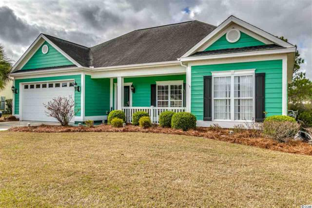 2715 Woodcreek Lane, Conway, SC 29527 (MLS #1803728) :: The Litchfield Company
