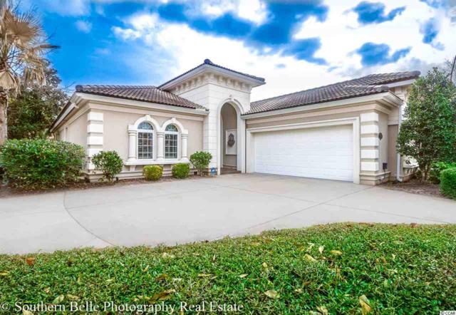 7550 Ventura Court, Myrtle Beach, SC 29572 (MLS #1803778) :: Myrtle Beach Rental Connections