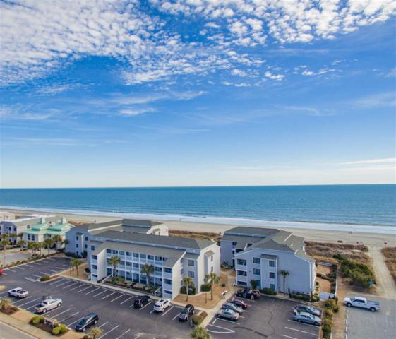 1806 N Ocean Blvd 102A, North Myrtle Beach, SC 29582 (MLS #1803903) :: The Litchfield Company