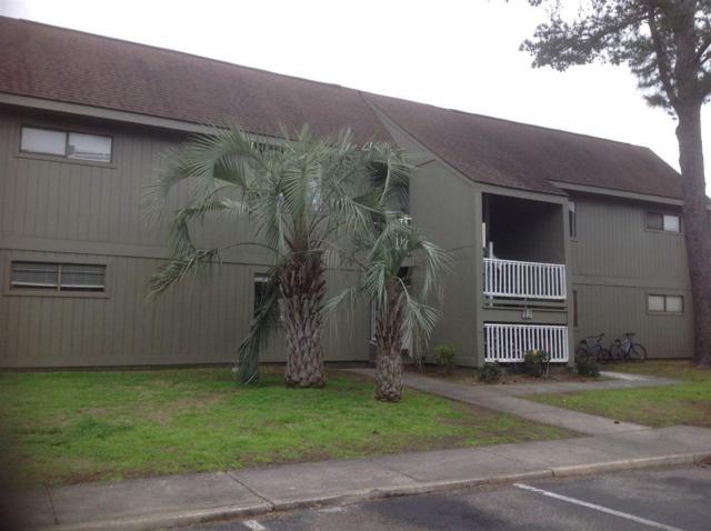 2000 Greens Boulevard 33A, Myrtle Beach, SC 29577 (MLS #1804279) :: The Litchfield Company