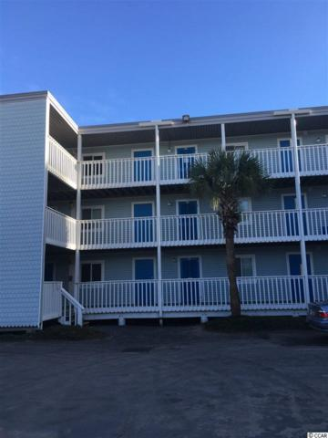 1809 S Ocean Blvd A-3, North Myrtle Beach, SC 29582 (MLS #1804334) :: The Greg Sisson Team with RE/MAX First Choice