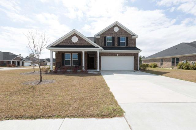 701 Chisholm Road, Myrtle Beach, SC 29579 (MLS #1804387) :: The Litchfield Company