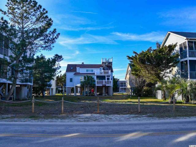 611 Springs Ave., Pawleys Island, SC 29585 (MLS #1804395) :: The Litchfield Company