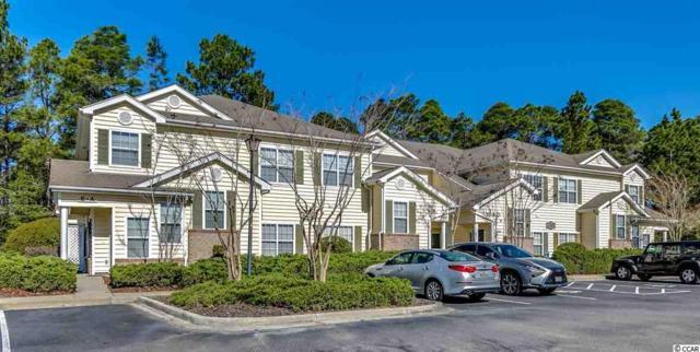 4499 Girvan Drive B, Myrtle Beach, SC 29579 (MLS #1804513) :: Myrtle Beach Rental Connections
