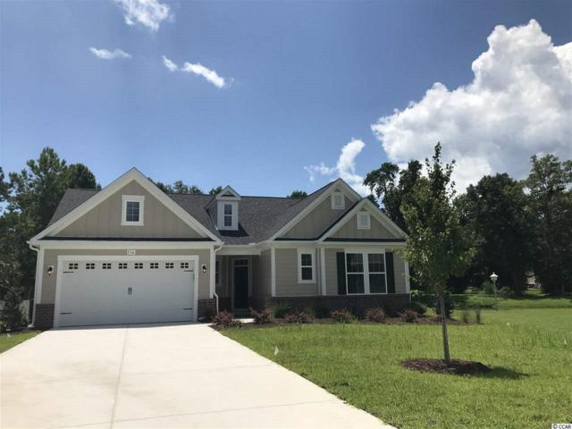 716 Shell Point Court, Longs, SC 29568 (MLS #1804516) :: The Litchfield Company