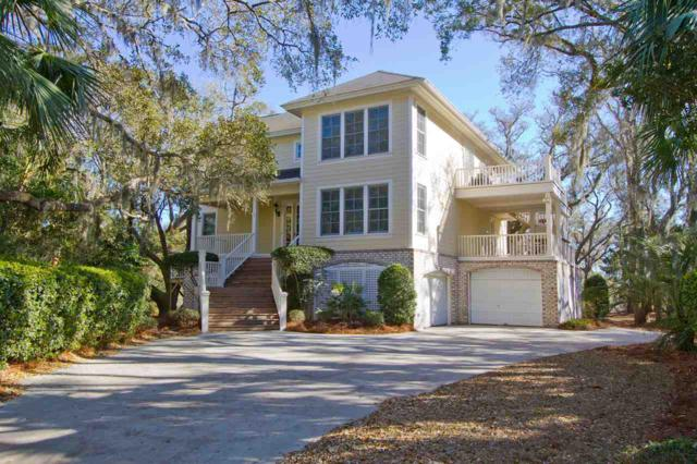 267 Sea Island, Georgetown, SC 29440 (MLS #1804594) :: The HOMES and VALOR TEAM