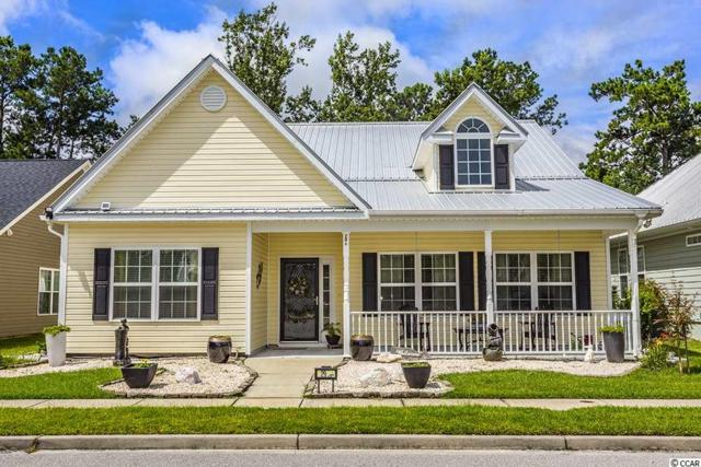 296 Archdale St., Myrtle Beach, SC 29588 (MLS #1804660) :: The Litchfield Company