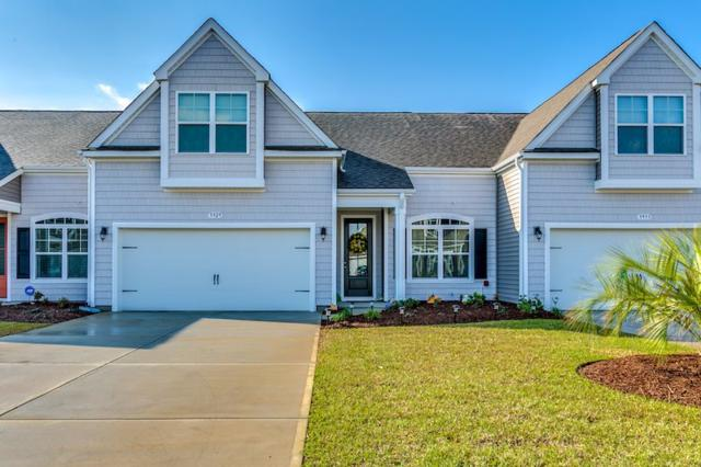 5929 Lazio Court #5929, Myrtle Beach, SC 29579 (MLS #1804694) :: The HOMES and VALOR TEAM