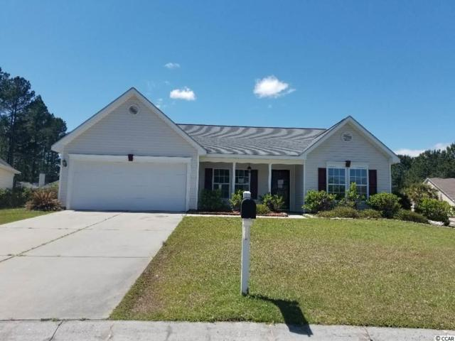 1700 Fairwinds Dr., Longs, SC 29568 (MLS #1804705) :: Myrtle Beach Rental Connections