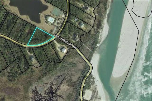 2833 Vanderbilt Blvd, Pawleys Island, SC 29585 (MLS #1804709) :: Myrtle Beach Rental Connections
