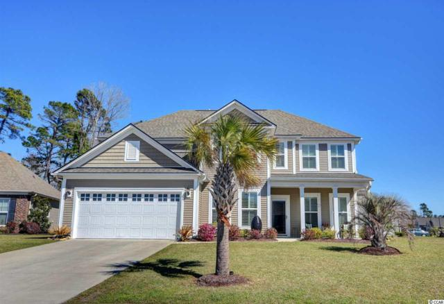3104 Byrom Rd., Myrtle Beach, SC 29579 (MLS #1804817) :: Trading Spaces Realty