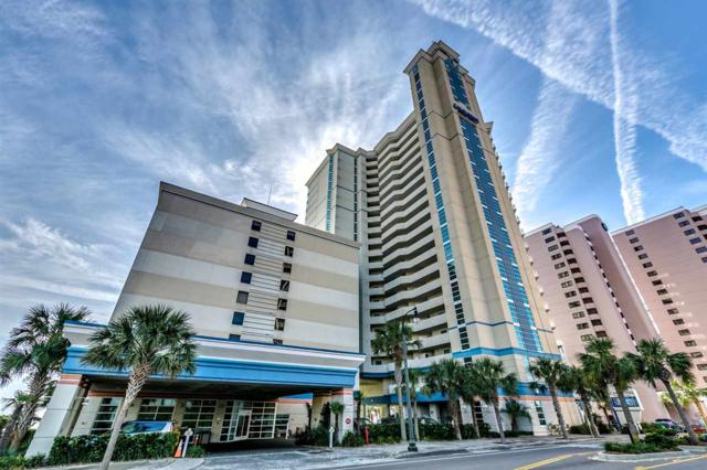 2504 N Ocean Blvd #934, Myrtle Beach, SC 29577 (MLS #1804886) :: Sloan Realty Group