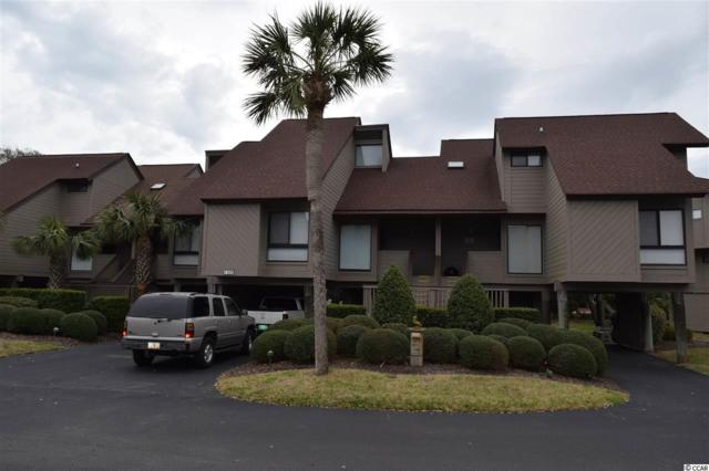 105 Heron Marsh Dr. #47, Pawleys Island, SC 29585 (MLS #1804894) :: The Hoffman Group