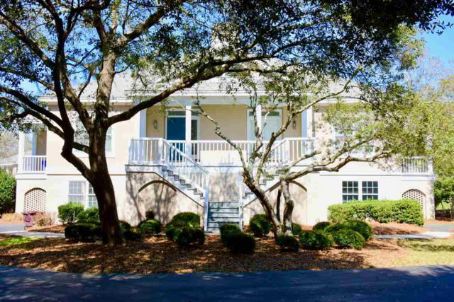 122 Collins Meadow Dr. #12, Georgetown, SC 29440 (MLS #1805025) :: The Greg Sisson Team with RE/MAX First Choice