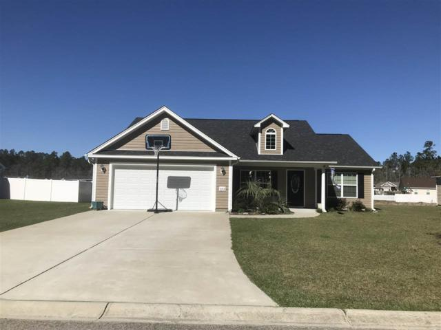 393 Beulah Circle, Conway, SC 29527 (MLS #1805038) :: Myrtle Beach Rental Connections