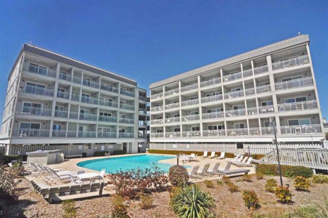 1581 S Waccamaw Drive #305, Garden City Beach, SC 29576 (MLS #1805043) :: Sloan Realty Group