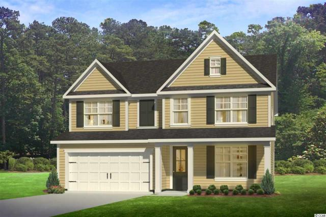 1380 Reflection Pond Dr., Little River, SC 29566 (MLS #1805123) :: The Litchfield Company