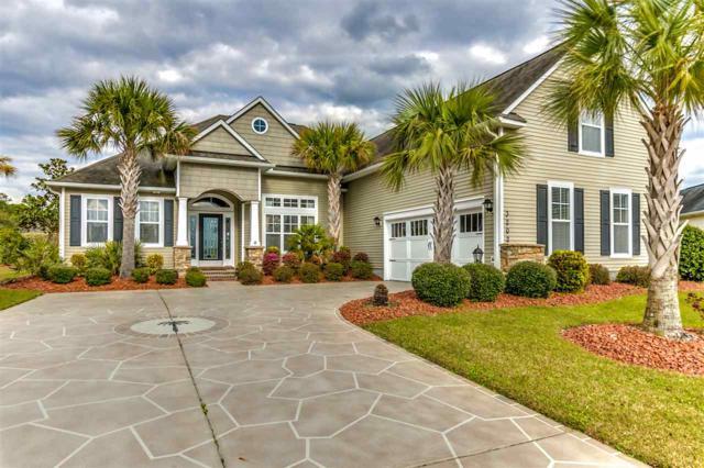 3202 Stoney Creek Ct., North Myrtle Beach, SC 29582 (MLS #1805164) :: SC Beach Real Estate
