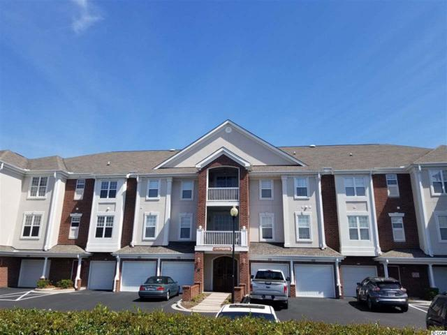 2241 Waterview Drive Unit 127 #127, North Myrtle Beach, SC 29582 (MLS #1805197) :: Sloan Realty Group