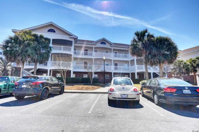 5751 Oyster Catcher Drive #412, North Myrtle Beach, SC 29582 (MLS #1805212) :: SC Beach Real Estate