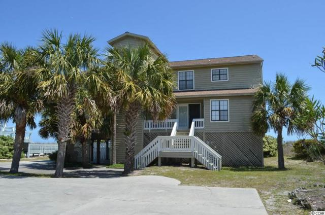 2153 S Waccamaw Dr., Garden City Beach, SC 29576 (MLS #1805232) :: The Litchfield Company