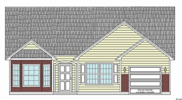 3660 Clay Pond Village Ln., Myrtle Beach, SC 29588 (MLS #1805267) :: Right Find Homes