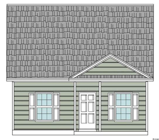 3652 Clay Pond Village Ln., Myrtle Beach, SC 29588 (MLS #1805272) :: Right Find Homes