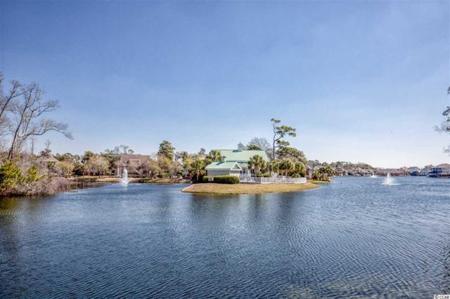 601 Hillside Drive N #3723 #3723, North Myrtle Beach, SC 29582 (MLS #1805281) :: Sloan Realty Group