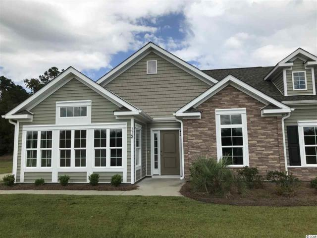 112 Stonewall Circle 4-1, Longs, SC 29568 (MLS #1805308) :: The Litchfield Company