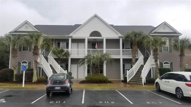 900 Palmetto Trail 10-102, Myrtle Beach, SC 29577 (MLS #1805357) :: The Hoffman Group