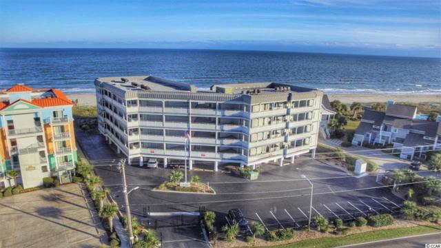 1581 S Waccamaw Dr #203, Garden City Beach, SC 29576 (MLS #1805418) :: Trading Spaces Realty