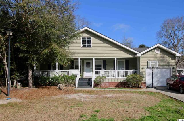 4770 New River Road, Murrells Inlet, SC 29576 (MLS #1805482) :: The Greg Sisson Team with RE/MAX First Choice