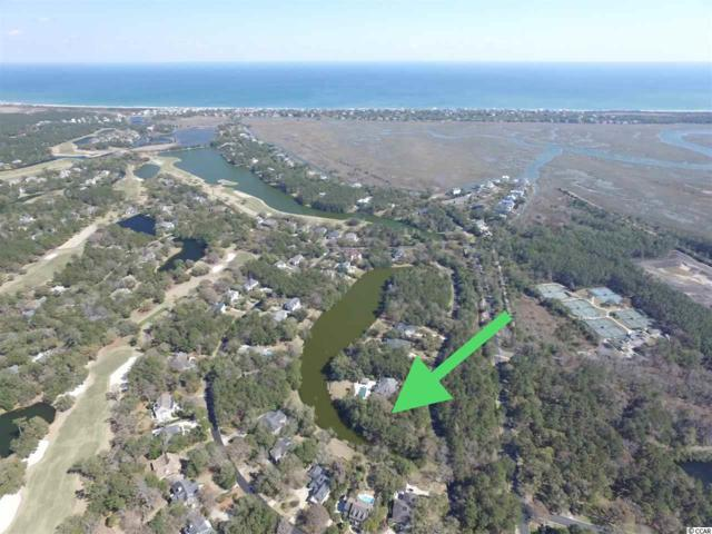 Lot 267 Blue Heron Drive, Georgetown, SC 29440 (MLS #1805536) :: The HOMES and VALOR TEAM