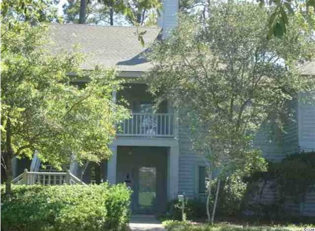 1221 Tidewater Drive #222, North Myrtle Beach, SC 29582 (MLS #1805545) :: Myrtle Beach Rental Connections