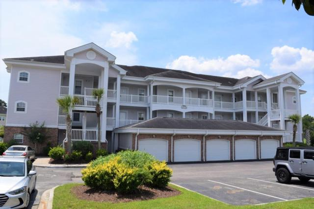 4839 Carnation Circle 7-301, Myrtle Beach, SC 29577 (MLS #1805625) :: Myrtle Beach Rental Connections