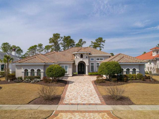 9305 Bellasera Circle, Myrtle Beach, SC 29579 (MLS #1805793) :: The HOMES and VALOR TEAM