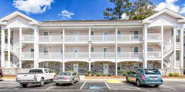 4787 Wild Iris Dr #101, Myrtle Beach, SC 29577 (MLS #1805822) :: Myrtle Beach Rental Connections