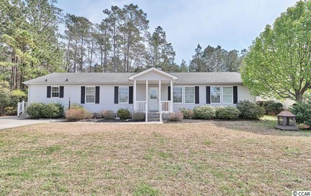 6608 Breezewood Blvd, Myrtle Beach, SC 29588 (MLS #1805850) :: The Litchfield Company