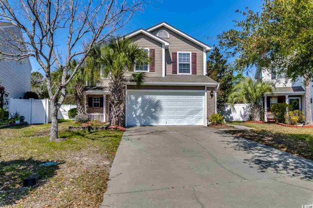 475 Dandelion Ln, Myrtle Beach, SC 29579 (MLS #1805893) :: The HOMES and VALOR TEAM