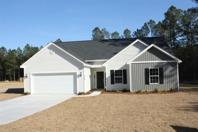 5368 Bear Bluff Drive, Conway, SC 29526 (MLS #1805899) :: The HOMES and VALOR TEAM