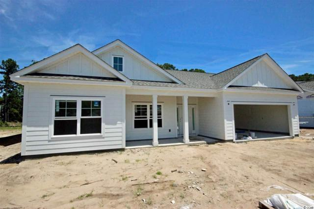 79 Hagley Retreat Dr, Pawleys Island, SC 29585 (MLS #1805937) :: Myrtle Beach Rental Connections