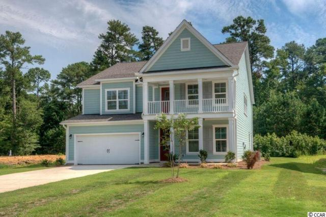 3946 Oat Fields Dr., Myrtle Beach, SC 29588 (MLS #1805956) :: The Greg Sisson Team with RE/MAX First Choice